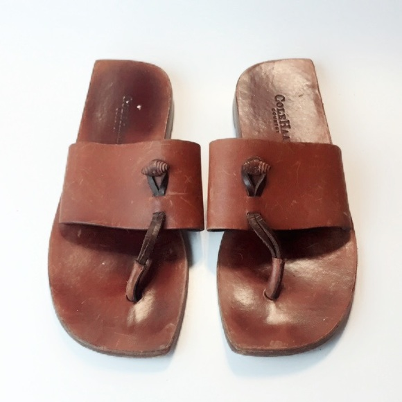 Hand Crafted Leather Sandals   Poshmark